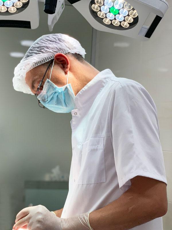 Лечение Баланопостита – врач -уролог Киев