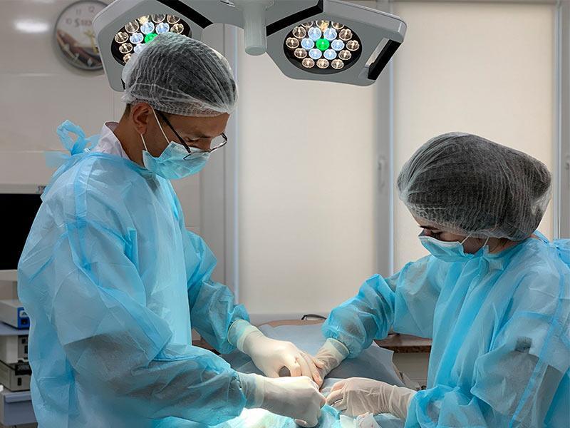 Обрезание у мужчин – Киев